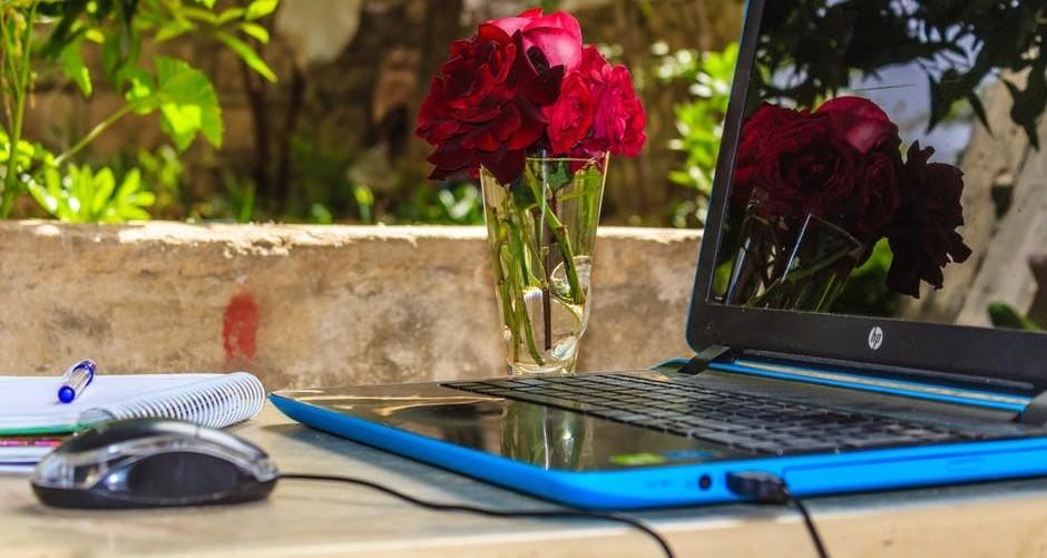 Travail en ligne à domicile