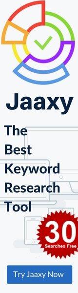 Recherche de mots-clés : Jaaxy